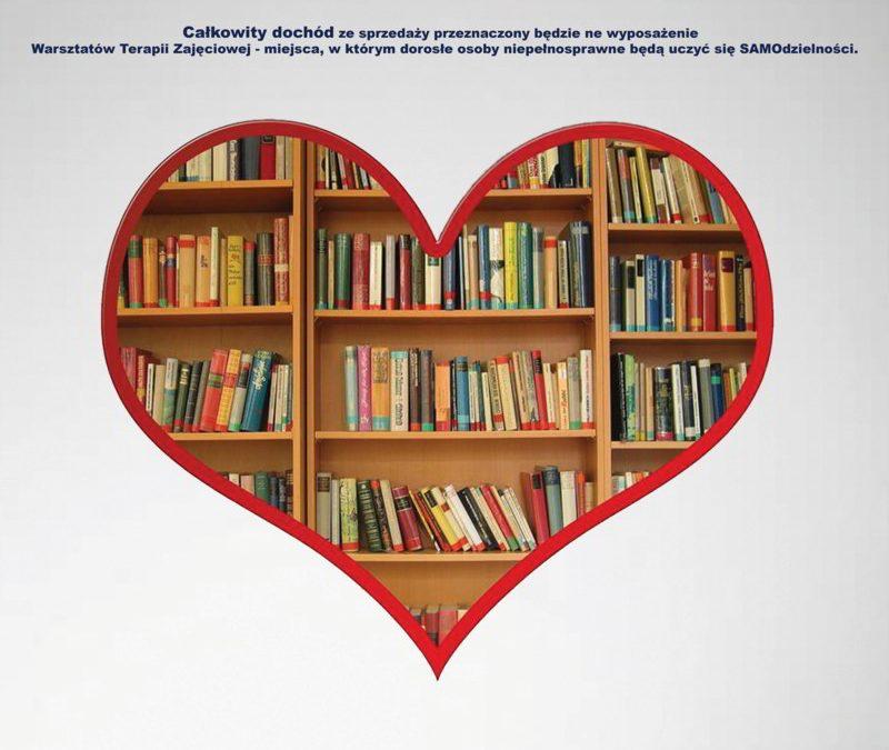 """Kiermasz """"Dobrej Książki"""""""