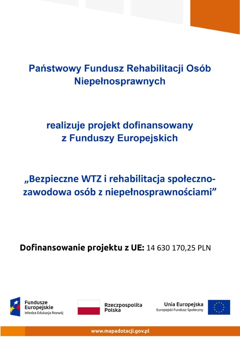 Państwowy Fundusz Osób Niepełnosprawnych
